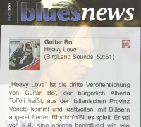BluesNews.de - Album Review
