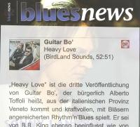 BluesNews.de - Album Review